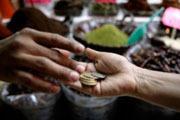 La inflación alimentaria repunta en América Latina tras cuatro meses estable