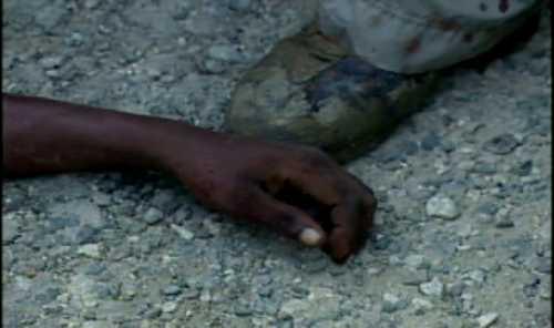 Patrulla PN mata presunto delincuente en Los Alcarrizos que había herido a un vigilante