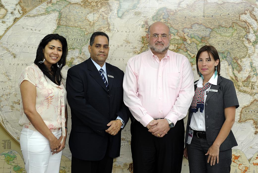 Air Century anuncia nuevas rutas internas y alianza estratégica