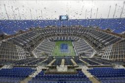 El Abierto de Tenis de EE.UU. rendirá homenaje a las víctimas del 11-S