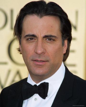 Andy García considera un deber compartir conocimientos con actores jóvenes