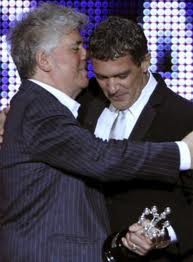 Pedro Almodóvar: