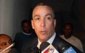 Periodista Miguel Medina niega Fiscal DN lo visitara para ver vídeos de Figueroa Agosto; dice jurista Ariza miente