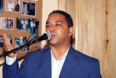 Declaran a Aurelio Henríquez como ganador presidencia del CDP