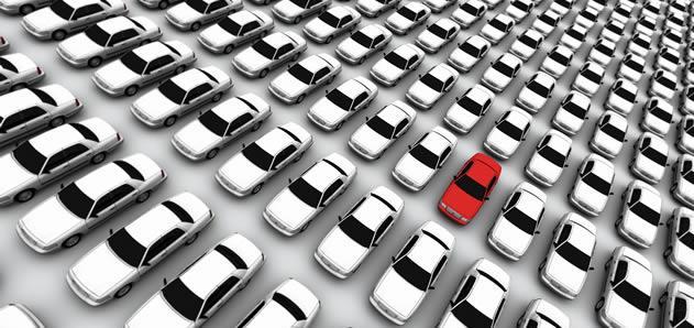 Brasil atrae 5,000 millones en inversiones para el sector automovilístico