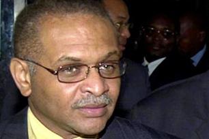Senado haitiano rechaza la designación de Bernard Gousse como primer ministro