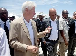 Bill Clinton cumple 65 años
