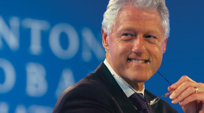 Bill Clinton anuncia programa de préstamos para empresas haitianas