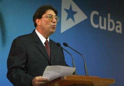 Cuba reitera apoyo al reconocimiento del Estado palestino independiente