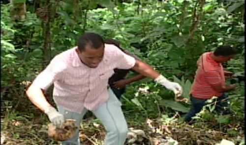 Tras hallar cráneo de Wilma se entrega hombre implicado en crimen