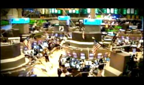 Caída de Wall Street afectará economía de República Dominica
