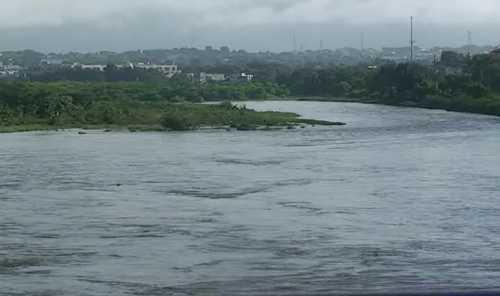 Autoridades de Santiago toman medidas ante el paso de Irene