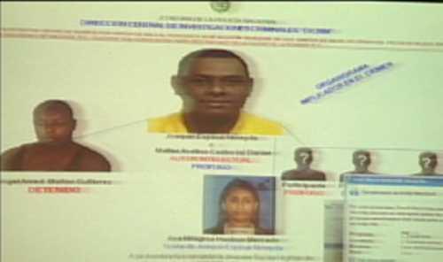 Identifican autor intelectual de asesinato de periodista José Silvestre