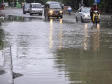 Cibao Central tras el paso de Irene deja evacuados e inundaciones