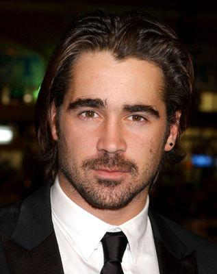 Colin Farrell, un vampiro sexy pero nada romántico en