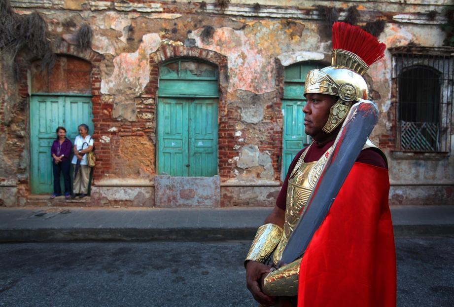 Cultura entrega premios Concurso de Fotografía Semana Santa 2011