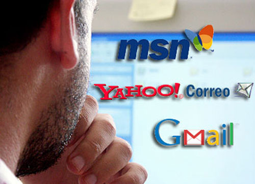 EE.UU. insta a comunicarse por SMS, correo electrónico para no saturar redes