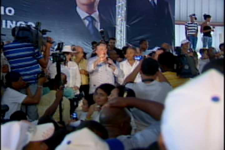 Peledeístas advierten que el PRD lleva las de perder en campaña sucia