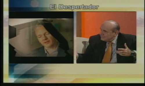 Narciso Isa Conde: cables de Wikileaks revelan carácter de delatores del Presidente y sus funcionarios