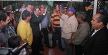 Danilo Medina garantiza eliminará trabas que frenan producción nacional