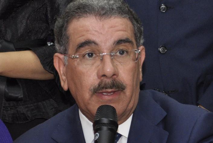 Milton Reyes afirma que Danilo gestionará la formación de la juventud