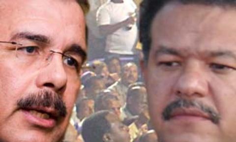Wikileaks: Danilo revela funcionarios recibieron dinero del narco y critica actuaciones del presidente Fernández