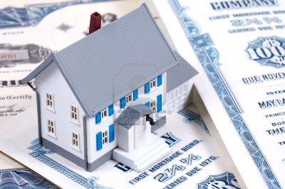 Bank of America dice riesgos de invertir en bonos hipotecarios eran conocidos