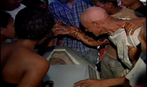 Colmadero mata joven en medio de riña en Los Alcarrizos