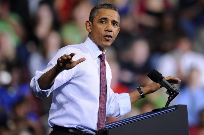 Obama pide que los hispanos