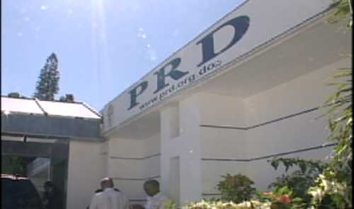 PRD dice hay diferencias en su partido