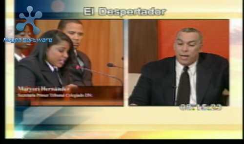 Rafael Ariza: Sólo Moscoso Segarra sabe el beneficio que le dejó a la RD negociaciones con Sobeida