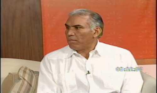 Dirigente agroempresarial califica de irresponsable llamado de Hipólito a no pagar al Banco Agrícola