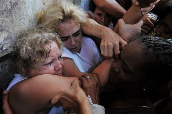 Damas de Blanco lamentan Gobierno cubano no escuche pedidos Iglesia contra represión
