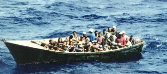Detienen a ocho dominicanos indocumentados en el noroeste de Puerto Rico