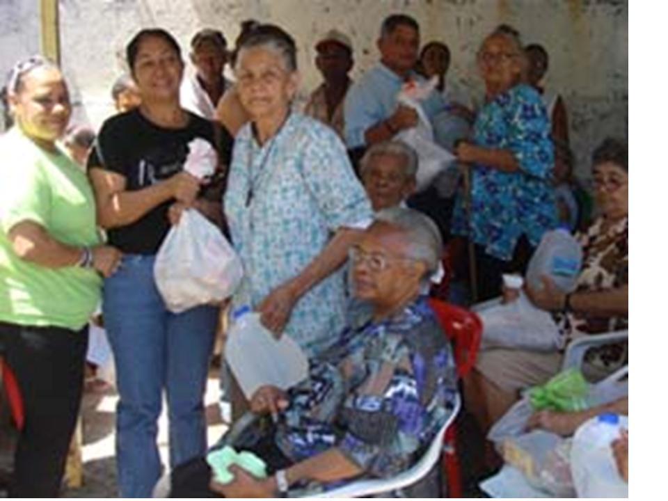 Unión de Jubilados, Pensionados, Envejecientes y Discapacitados demanda atenciones
