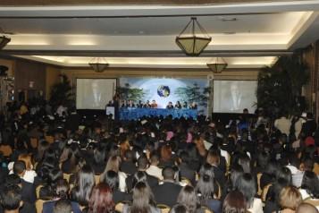 Más de 700 estudiantes participarán en el VI encuentro del Modelo de las Naciones Unidas