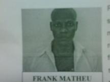 PN apresa haitiano que escapó de cárcel de Haití tras terremoto