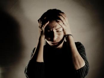 Migraña: Intenso dolor de cabeza