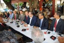 Siete miembros del PRSC entiende organismo debe ir solo a las elecciones 2012
