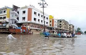 Dieciséis muertos y 1.3 millones afectados por inundaciones en este de India