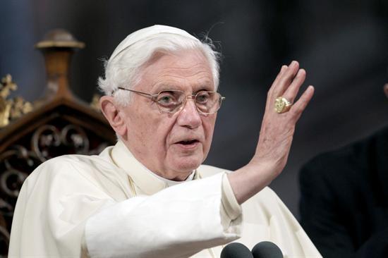 Un detenido tras incidente con arma de aire comprimido antes de la misa papal