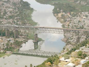 ADN dará mantenimiento a Puente de la 17 el próximo sábado