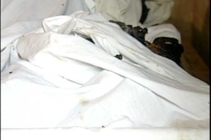Hombre se prende fuego junto a familia en Higüey
