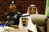 Rey saudí otorga mayor participación de mujeres en instituciones
