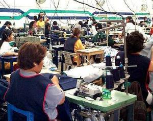 Sector manufacturero reduce desempeño positivo en segundo trimestre de 2011
