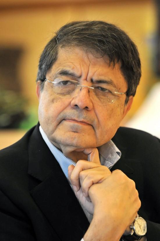 Escritor nicaragüense Sergio Ramírez obtiene Premio