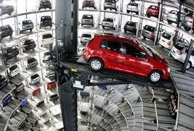 Volkswagen presentó el mayor programa de inversiones de su historia