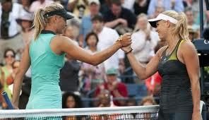 Sharapova y Wozniacki, primeras jugadoras clasificadas para la Copa Masters