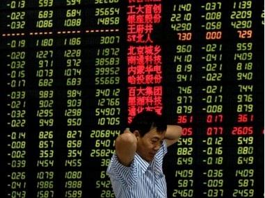 Baja la mayoría de las bolsas de Asia ante el temor a una recesión mundial