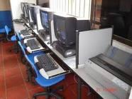 Indotel inaugura Sala Digital en Ocoa